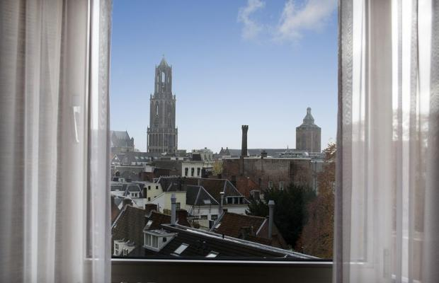 фотографии Apollo Hotel Utrecht City Centre изображение №8