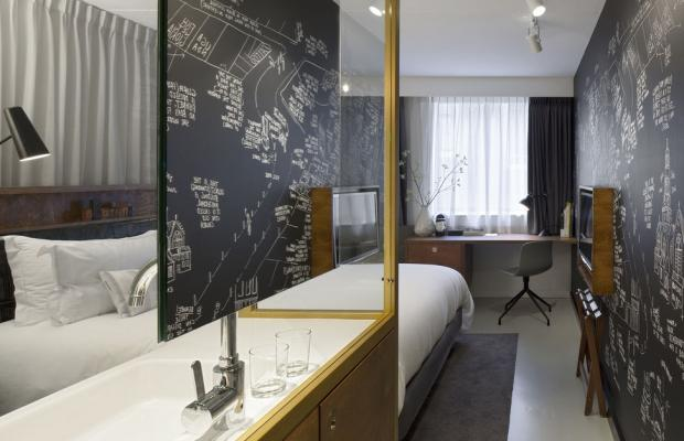 фото INK Hotel Amsterdam - MGallery Collection (ex. Convent Hotel by Mgalle; Sofitel) изображение №38