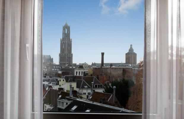 фото отеля Apollo Hotel Utrecht City Centre изображение №5