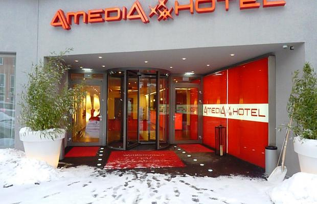 фото отеля Best Western Plus Amedia Art Salzburg изображение №29