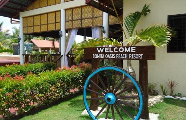 фото Bonita Oasis Beach Resort изображение №18