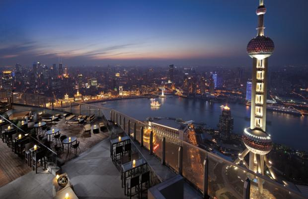 фотографии The Ritz-Carlton Shanghai, Pudong изображение №24