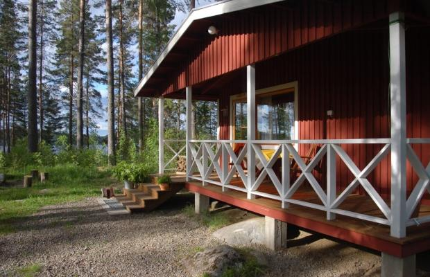 фотографии отеля Loikansaari Lomamokit Holiday Cottages изображение №3