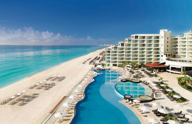 фото отеля Hard Rock Cancun (ex. Cancun Palace Resort) изображение №45