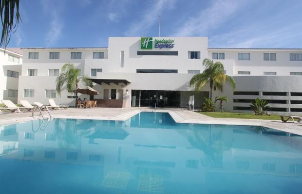 фото отеля Holiday Inn Express Playa del Carmen изображение №1