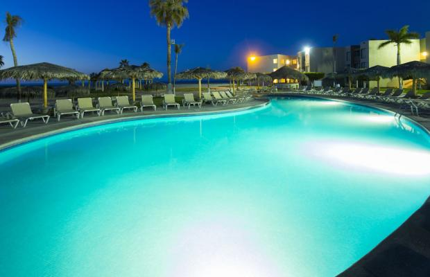 фотографии Holiday Inn Resort Los Cabos (ex. Presidente) изображение №36