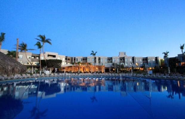 фотографии отеля Holiday Inn Resort Los Cabos (ex. Presidente) изображение №47