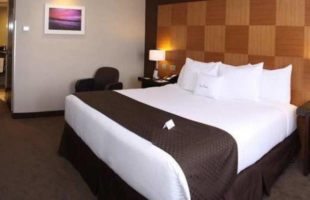 фото отеля DoubleTree by Hilton Mexico City Airport Area (ex. Holiday Inn East Mexico City) изображение №9