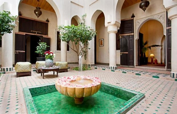 фотографии Angsana Riads Collection Hotel Morocco изображение №8