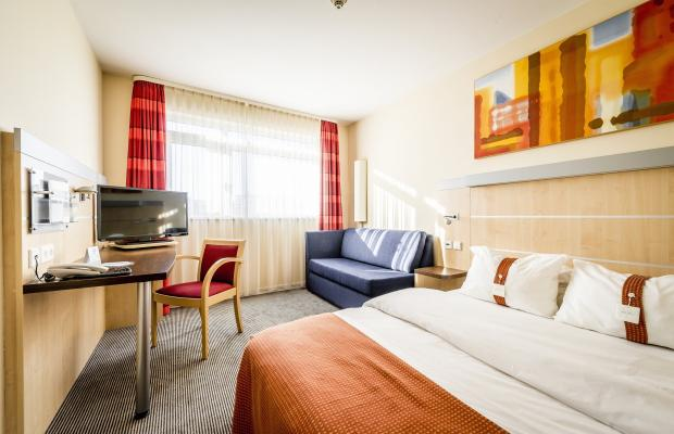 фотографии отеля Express by Holiday Inn Muenchen Messe изображение №15