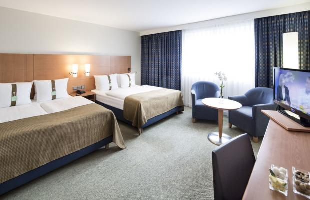 фотографии Holiday Inn Munich City Centre изображение №32