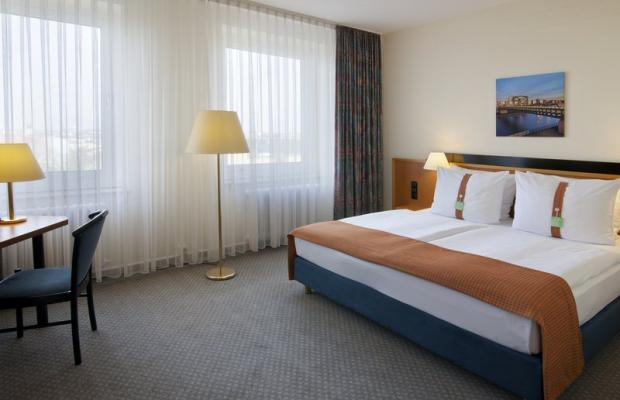 фото отеля Holiday Inn Berlin Mitte изображение №17