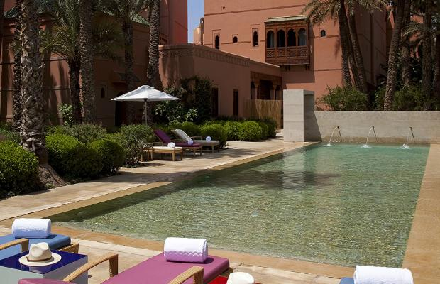 фото отеля Royal Mansour Marrakech изображение №1