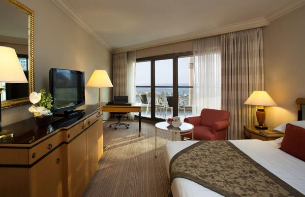 фото отеля InterContinental David Tel Aviv изображение №29