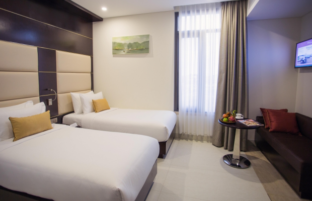 фотографии отеля Holiday Beach Da Nang Hotel and Spa изображение №31