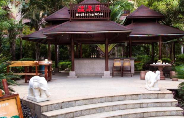 фотографии Huayuan Hot Spring Seaview Resort Sanya изображение №4