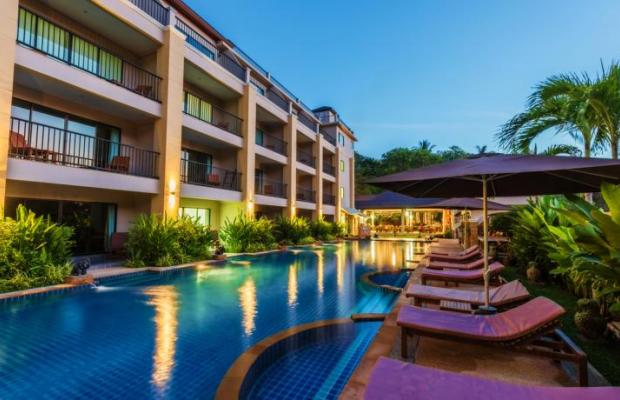 фото The Windmill Phuket Hotel изображение №22