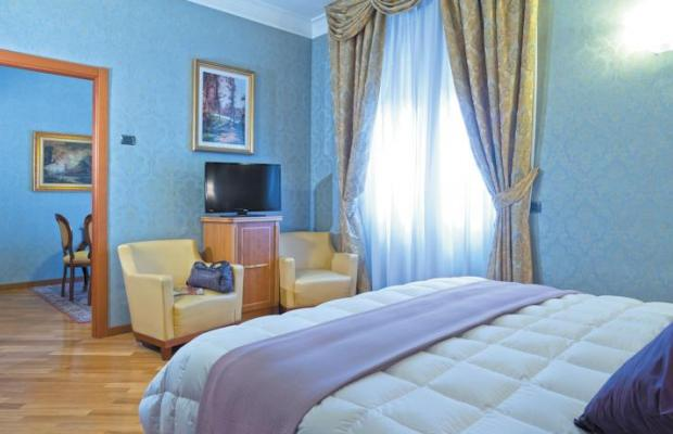 фото Green Park Hotel Pamphili изображение №22
