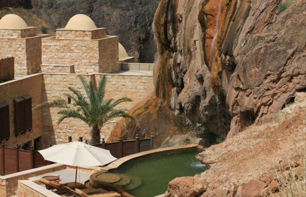 фотографии отеля Main Hot Springs (ex. Evason Main Hot Springs Sixsenses & Spa; Janna Spa & Resort) изображение №23
