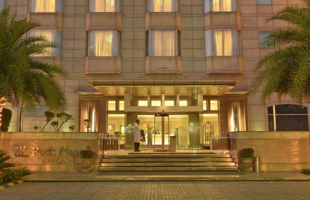 фото Park Plaza Hotel Gurgaon изображение №6