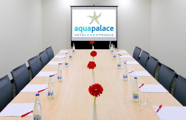 фотографии Aquapalace Hotel Prague изображение №44
