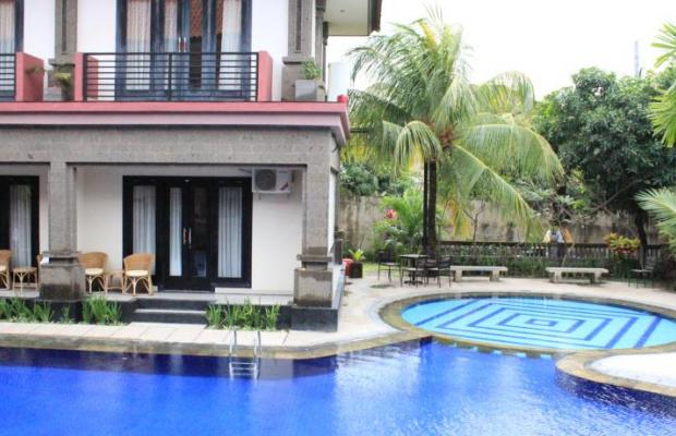 фотографии отеля Taman Tirta Ayu Pool and Mansion изображение №23