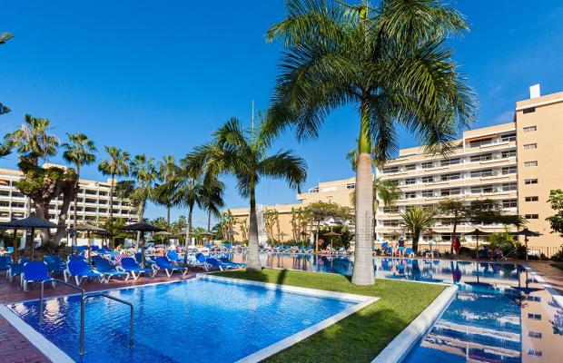 фото Blue Sea Puerto Resort (ex. Hotasa Puerto Resort; Canarife Palace) изображение №6