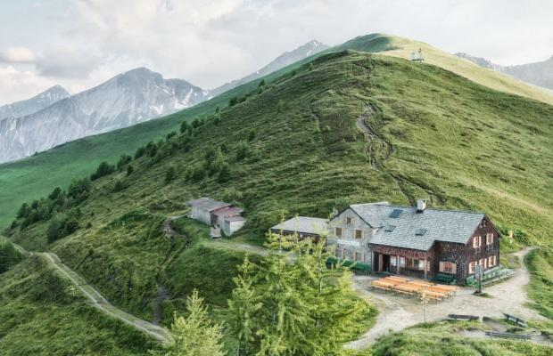 фото отеля Gradonna Mountain Resort Chalets & Hotel изображение №9