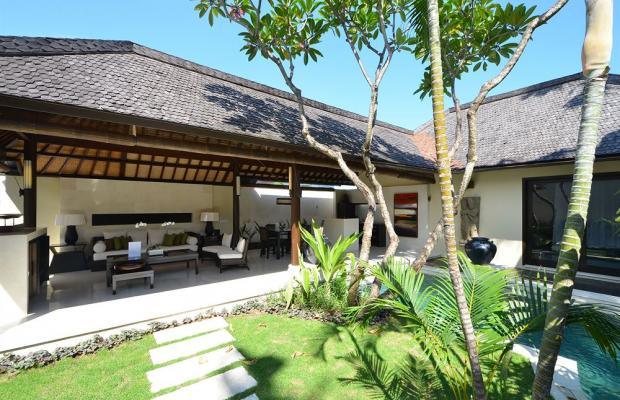 фотографии Villa Air Bali Boutique Resort & Spa изображение №4