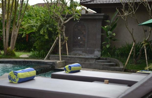 фото De Munut Balinese Resort & Spa (ex. De Munut Cottages) изображение №10