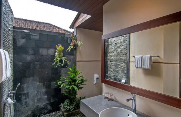 фотографии отеля De Munut Balinese Resort & Spa (ex. De Munut Cottages) изображение №15