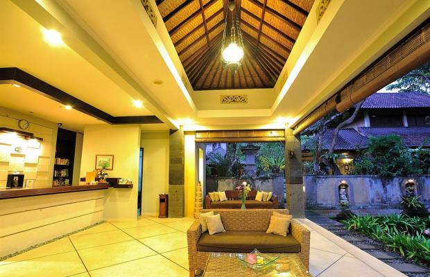 фотографии отеля De Munut Balinese Resort & Spa (ex. De Munut Cottages) изображение №19