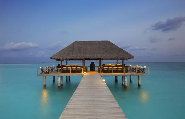 фото Velassaru Maldives (ex. Laguna Maldives Beach Resort) изображение №18