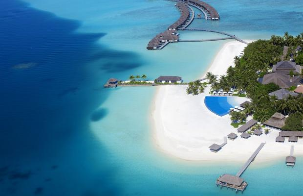 фотографии Velassaru Maldives (ex. Laguna Maldives Beach Resort) изображение №48