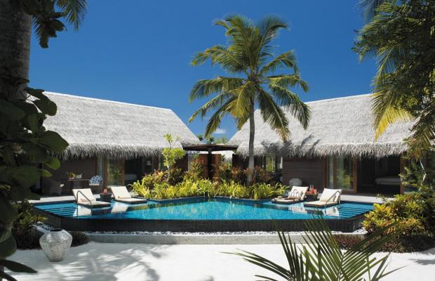 фото отеля Shangri-La Villingili Resort & Spa изображение №17