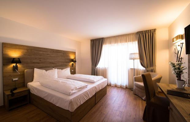 фото отеля Garni Golden Park Resort (Mazzin-Campitello) изображение №33