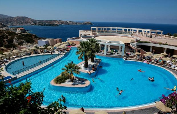 фотографии CHC Athina Palace Resort & Spa изображение №44