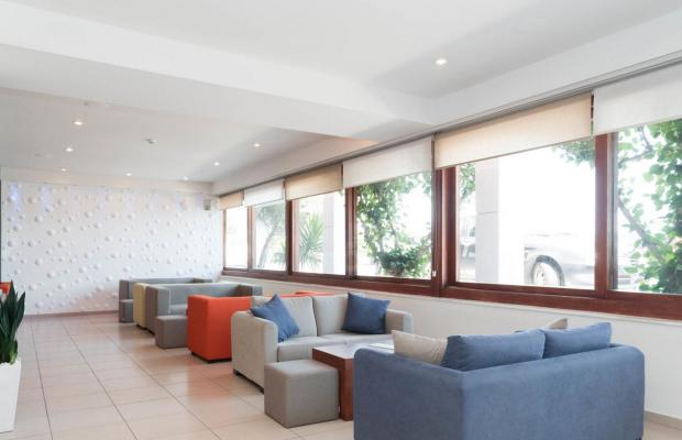 фото Avra Collection Coral Hotel (ex. Dessole Coral Hotel; Coral Hotel Crete) изображение №38