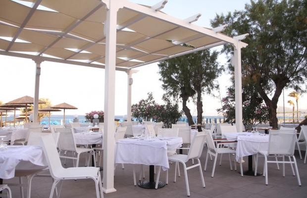 фотографии Dessole Olympos Beach Resort изображение №24