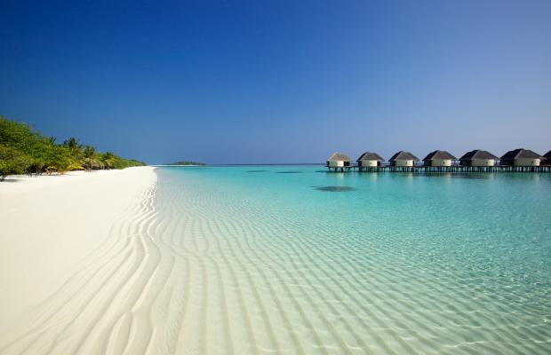 фотографии Kanuhura Resort Maldives (ex. One and Only Kanuhura) изображение №8
