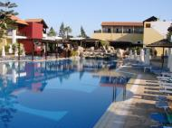 Panthea Holiday Village Water Park Resort, 4*