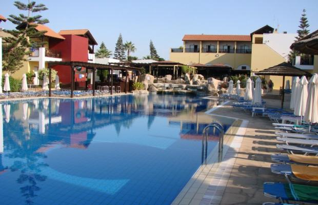 фото отеля Panthea Holiday Village изображение №1