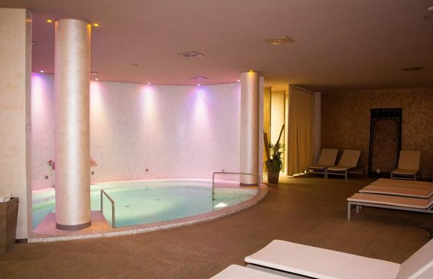 фотографии Vicenza Vergilius Hotel SPA & Business Resort изображение №12