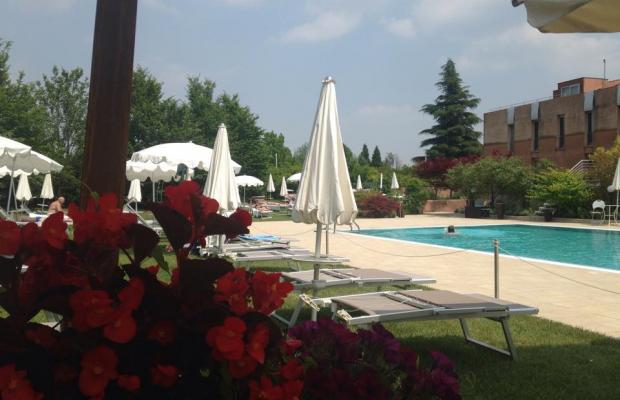 фотографии Vicenza Vergilius Hotel SPA & Business Resort изображение №28