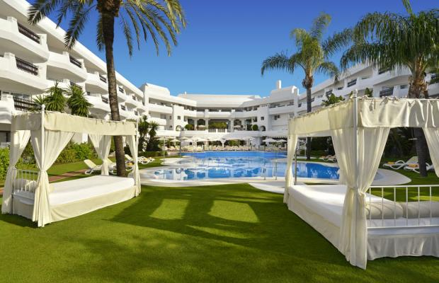 фотографии Iberostar Marbella Coral Beach (ex. Occidental Coral Beach) изображение №32