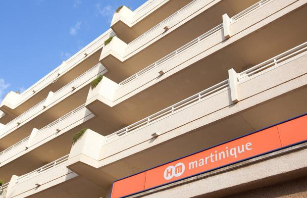 фото отеля HM Martinique Aparthotel изображение №33