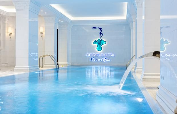 фотографии Pomegranate Wellness Spa Hotel (ex. Portes Palace) изображение №52
