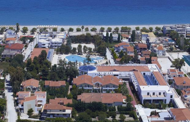 фотографии Alkyon Resort Hotel & SPA изображение №24