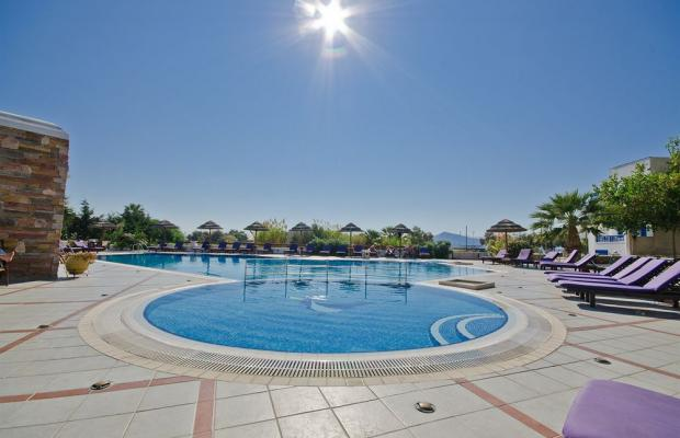 фото Naxos Resort Beach (ex. Naxos Royal Beach) изображение №22