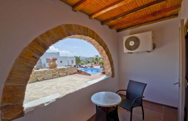 фото Naxos Magic Village (ex. Naxos Beach II Studios & Apts) изображение №26